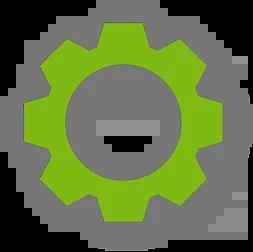 Gear Green