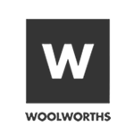 Clients: Woolworths Logo