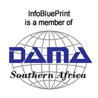 Dama Southern Africa Logo
