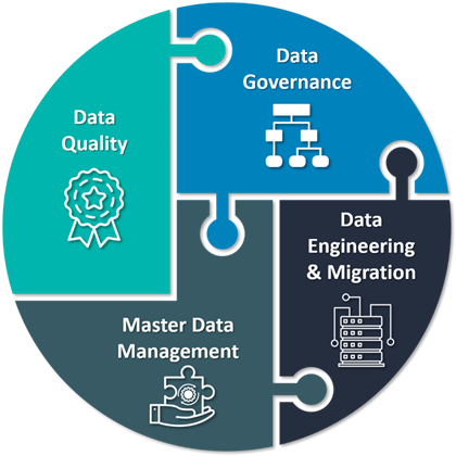 Data Quality Management Solutions