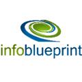 InfoBluePrint Logo