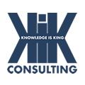 KIK Consulting Logo