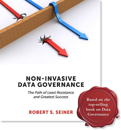Non-Invasive Data Governance Graphic