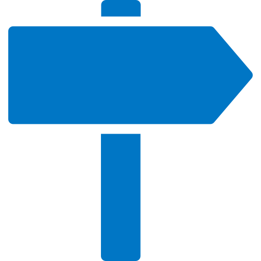 Signpost Graphic